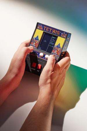 Tetrisspel