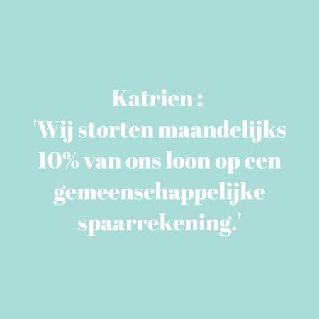 Katrien (26) – € 3.200