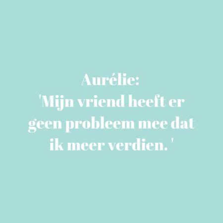 Aurélie (28) – € 3.890