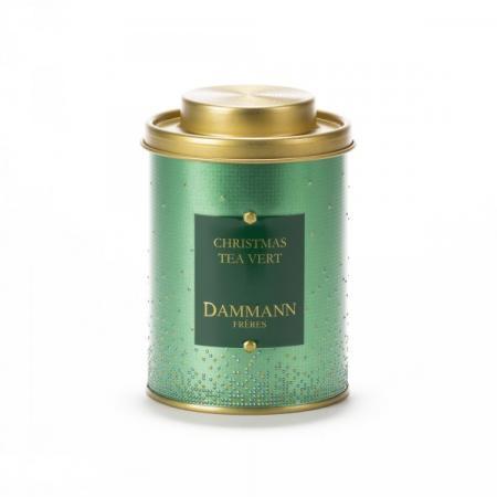 Dammann Frères – Christmas tea vert