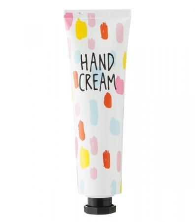 Zet een handcrème op je bureau