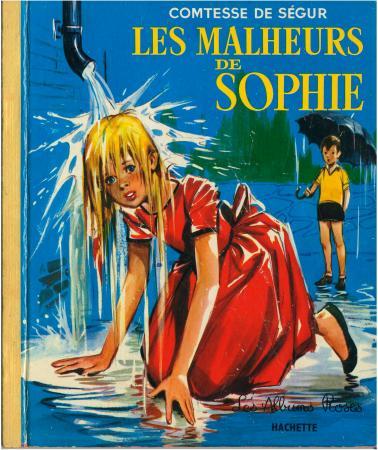 Les malheurs de Sophie – la Comtesse de Ségur