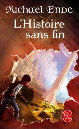 L'histoire sans fin – Micheal Ende