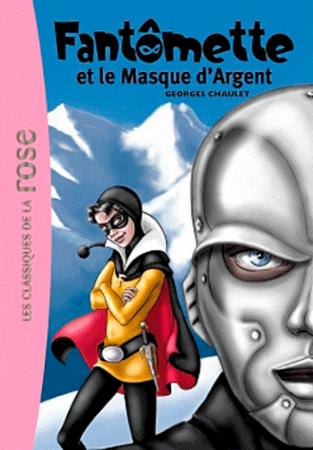 Fantômette – Georges Chaulet