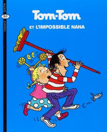 Tom-Tom et Nana – Jacqueline Cohen et Bernadette Després
