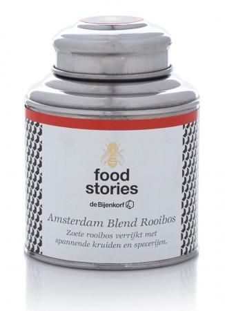 Amsterdam Blend Rooibos