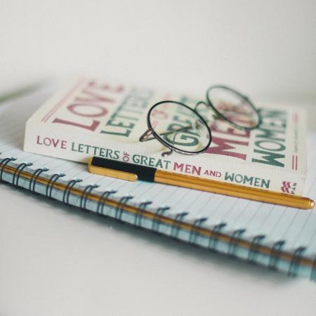 Een liefdesbrief