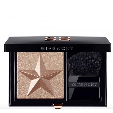 Givenchy Cosmetics Mystic Flow enluminateur visage et yeux