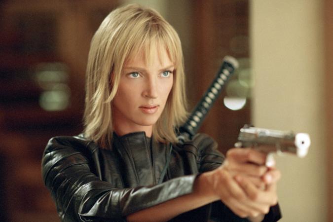 'Kill Bill'-films