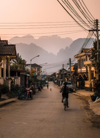 1. Laos