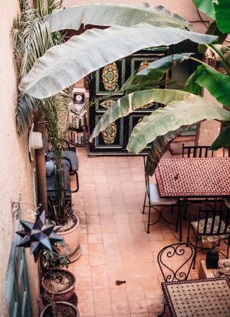 2. Marrakech