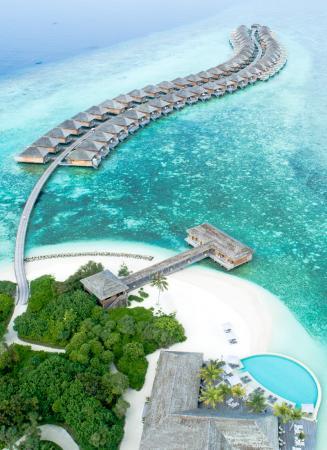 3. Malediven