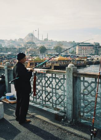 5. Istanbul