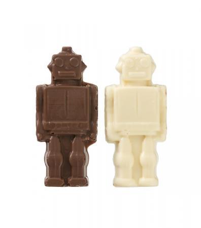 Chocoladerobots