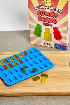 DIY-set voor gummibeertjes