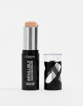 Infaillible Shaping Stick Foundation