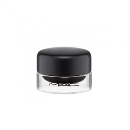 Fluidline in de kleur 'Blacktrack' van MAC Cosmetics