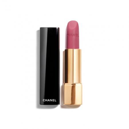 Rouge Allure Velvet in kleur 'No. 34' van Chanel