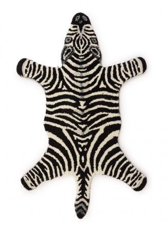 Tapijt zebra