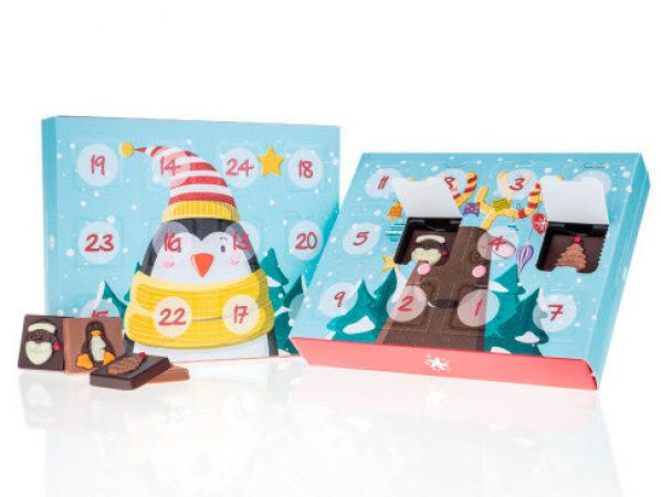 Adventskalender Mini
