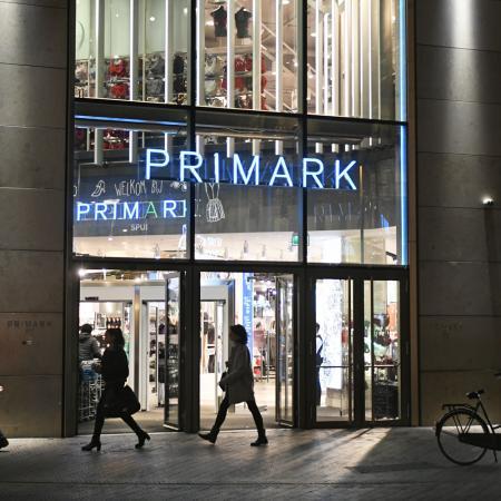 4. Primark