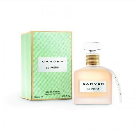 Bloemig: Le Parfum