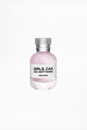 Fris & citrusachtig: Girls Can Do Anything