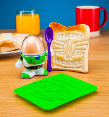 Coquetier Buzz l'Eclair – Toy Story