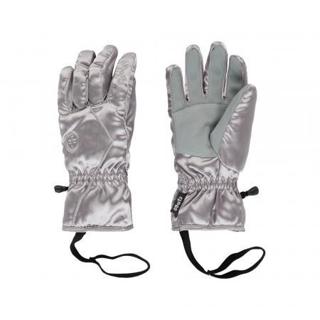 Handschoenen met fleecevoering
