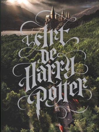 Harry Potter, l'Art des films