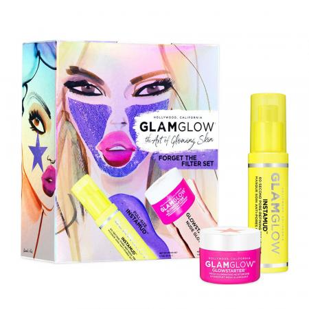Cadeaupakket Glamglow Forget The Filter