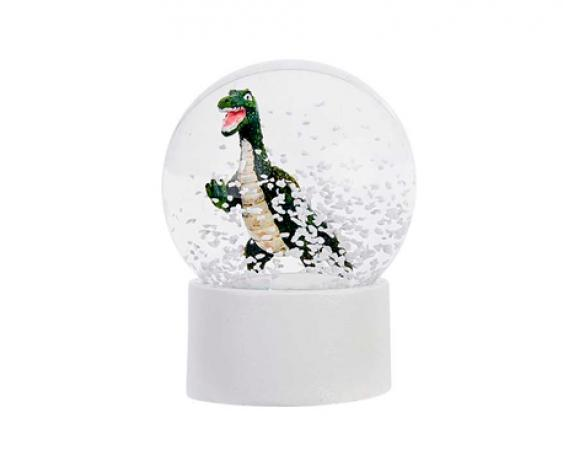 Sneeuwbal dino