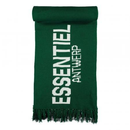 Extralange sjaal