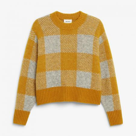 Kleurrijke sweater