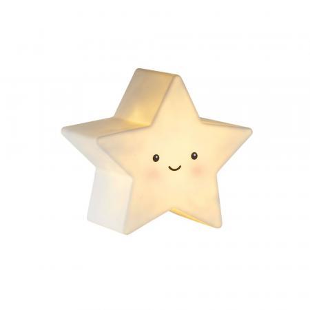 Nachtlampje ster