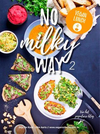 Stijn de Kock & Elke Aerts – No Milky Way 2