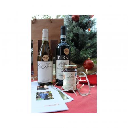 Coffrets-cadeaux «Enoteca Regionale» – by Mosto