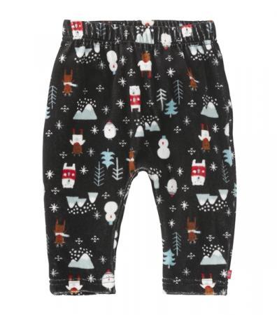 Pantalon motif de Noël