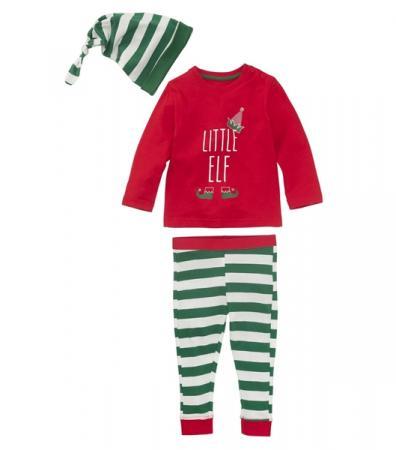 Pyjama elfe