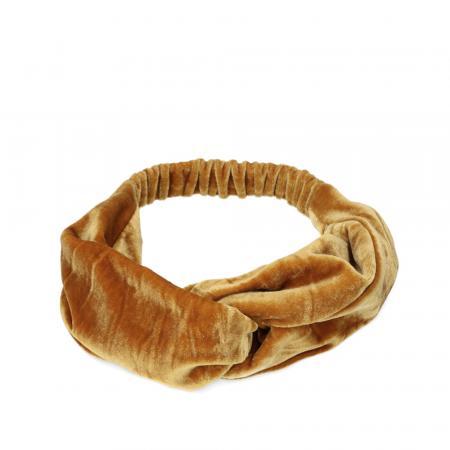 Velvet haarband