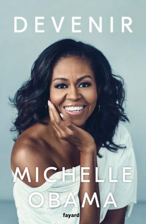 LE PLUS INSPIRANT: Devenir, Michelle Obama