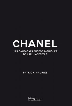 LE PLUS LUXE  Chanel, Les campagnes photographiques de Karl Lagerfeld 3edafb29f15