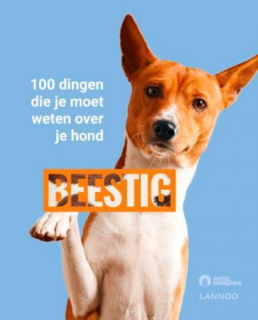 Boek: 'Beestig: honden'