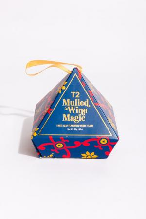 Mulled Wine Magic Tea