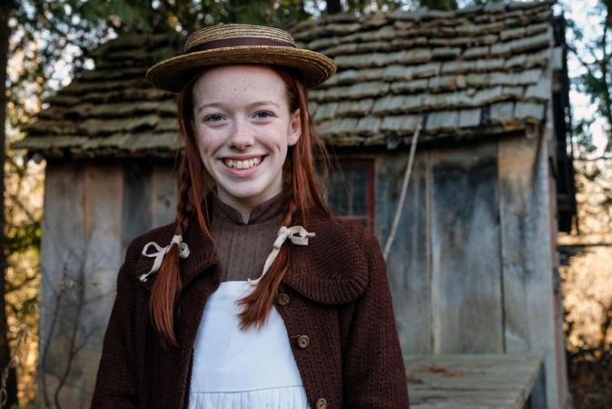 8. Anne with an E: seizoen 2