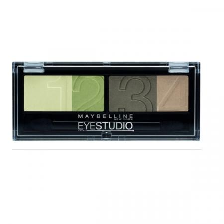 Glamour Greens van Maybelline