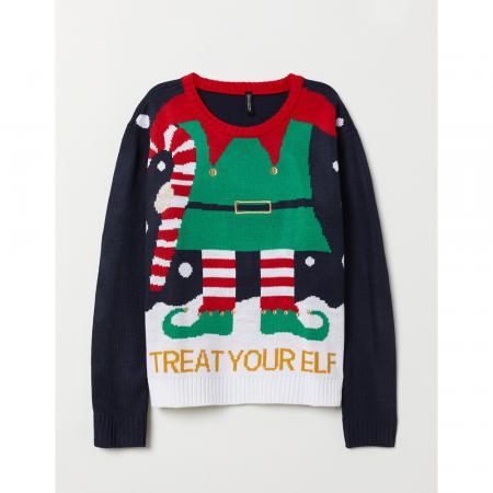 Treat your elf