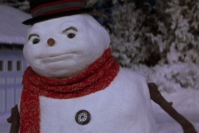 17. Jack Frost