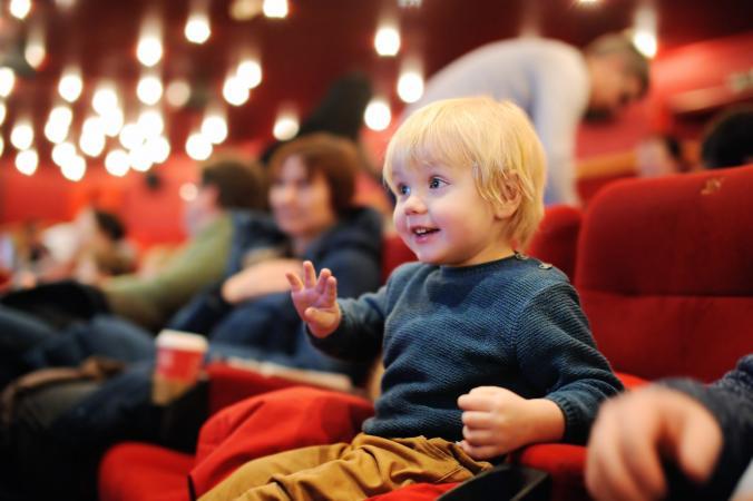 Noël au Théâtre – BRUXELLES