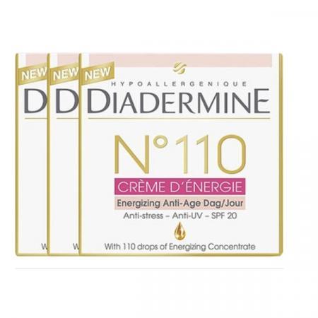 N°110 Crème d'Energie van Diadermine